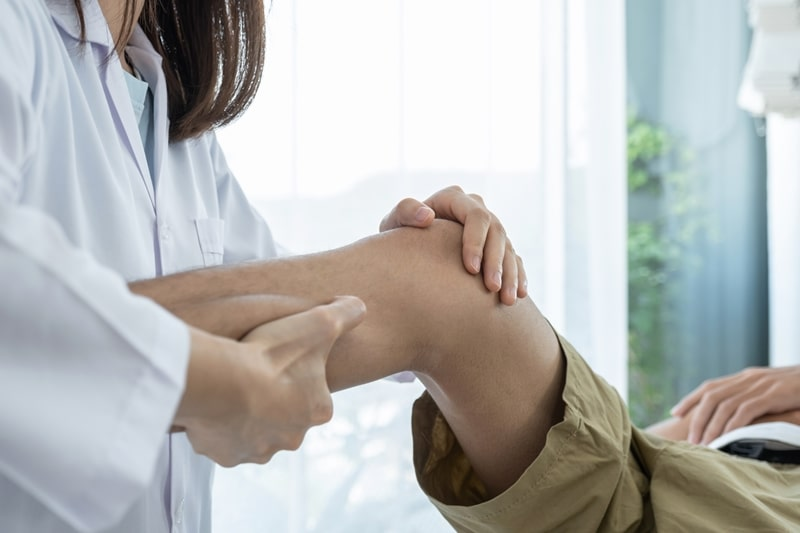 Personal Injury & Insurace Claims
